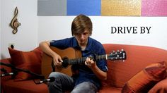 Train - Drive by | Fingerstyle Guitar