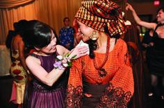 Liza + Olugbemiga - Munaluchi Bridal Magazine
