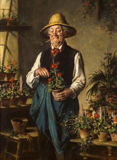 Image result for Картина дня: Hermann Kern German, 1838-1912