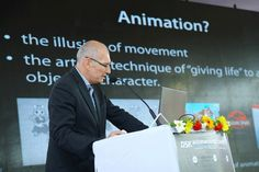 Orientation Day 2015-16 | DSK International Campus Pune | International Masters in Product Design, Animation & Video Game