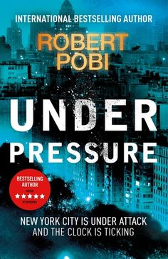 Buy Under Pressure by  Robert Pobi and Read this Book on Kobo's Free Apps. Discover Kobo's Vast Collection of Ebooks and Audiobooks Today - Over 4 Million Titles!