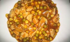 Black Eyed Peas, Chana Masala, Family Meals, Food And Drink, Cooking, Ethnic Recipes, Red Peppers, Baking Center, Kochen