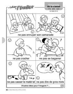 Comment battre l'écolière cornée