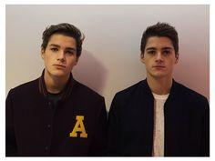 Jack & Finn