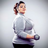 'Fat and Fit' Myth Busted by New Research