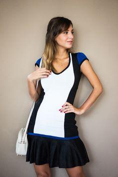 Look – Tricolor    por Luisa Accorsi | Sonhos de crepom       - http://modatrade.com.br/look-a-tricolor