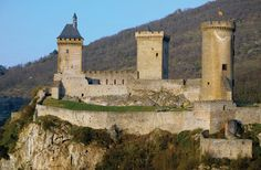 Champagne, Dordogne, Aquitaine,  ruins | Cathar Castles 2nd Stage Walking Holiday | Belle France