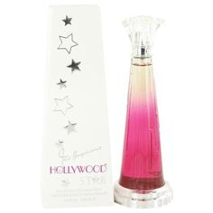 Hollywood Star by Fred Hayman Eau De Parfum Spray 3.4 oz - 403170