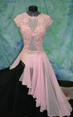 Pat Hall Co stumes Cute Dance Costumes, Dance Costumes Lyrical, Dance Leotards, Bolero, Ballroom Dance Dresses, Figure Skating Dresses, Dance Fashion, Costume Dress, Dance Outfits