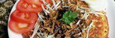 Tahoe telor - Kokkie Slomo - Indische recepten
