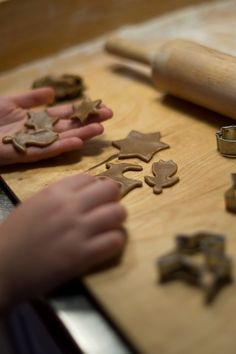♥ Fyra årstider - mitt liv på landet: Bakat och gjort julgodis