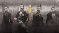 #Programa // Huella Sonora nos trae este miércoles la música el videojuego: The Order (Escucha 8 pm)