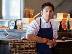 Houston's top rising chefs revealed: The restaurant changing talent