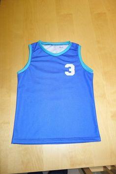 Tenue de basket 3