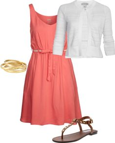 """""""spring wear"""" by hannahtay96 on Polyvore"""