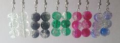 Check out this item in my Etsy shop https://www.etsy.com/listing/484555977/choice-of-blue-clear-pink-green-or-black