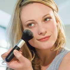 10 Tricks to Look Younger - Is your makeup aging you? Look youger, instantly, with easy, affordable beauty tricks
