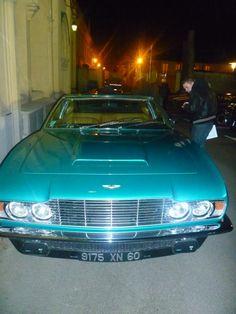 Continentale GT Bentley 1983