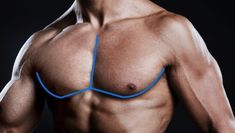 One Of The Most Powerful Chest Exercises For Men.