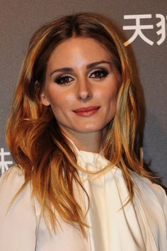 Olivia Palermo Hair, Olivia Palermo Style, Girl Fashion, Hair Makeup, Hair Beauty, Make Up, Fitness, Tumblr Photography, Photo Galleries