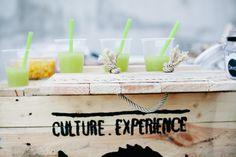 Cocktails // Figueira da Foz // Fusing Experience