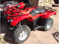 Ridenow powersports of surprise is the dealer of cheap used 2013 Honda Fourtrax foreman 4x4 es Work/Utility ATV from Surprise, AZ, USA. Find 2013 Honda Fourtrax foreman 4x4 es Work/Utility ATV for just $ 5999 at http://goo.gl/KnoOAu
