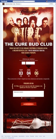 the cure / bud