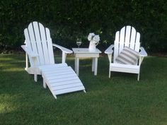 HAMPTON outdoor chairs - HIGH QUALITY at wholesale prices | Lounging & Relaxing Furniture | Gumtree Australia Queensland - Brisbane Region | 1123823963