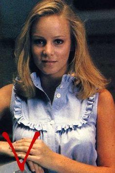 """Elizabeth Maxwell """"Jennifer Cooke"""" V (1984-1985)"""