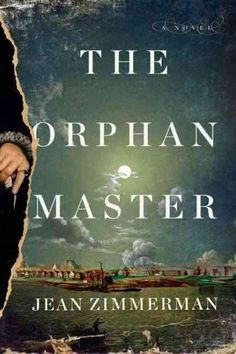 I didn't read but 100 pages of this ...I should have known from the preface or prelog...whatever it was   SICK stuff The Orphanmaster