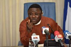 """Governor Ayade Gave Birth to a New Cross River State That Fears No Economic Hardship   By Edward Ntebri Egbelo 