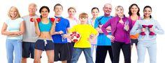 Por que exercitar-se não é uma opção? Todos nós devemos praticar exercicios!!