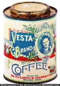 Vesta Coffeee