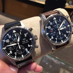 IWC Wactches For Men