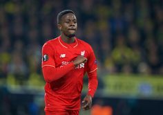 It will be an exciting season for us  Divock Origi feeling positive about 2016/17