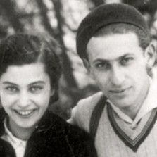 Miklós és Fanni