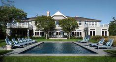 beach house-swimming pool
