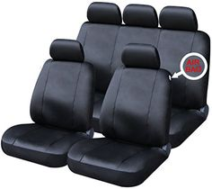 picanto leather seat covers