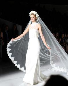 Pronovias bride dresses 2014 // Abiti da sposa Pronovias 2014  #matrimonio #bride #wedding #pronovias #dresses  MORE: www.ireneccloset.com