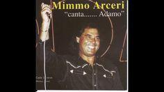 Mimmo Arceri - Cade la neve (Adamo cover)