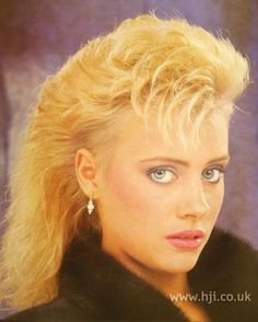 All sizes | 1984-long-blonde | Flickr - Photo Sharing!
