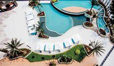 Macau Roosevelt by Gulla Jónsdóttir Architecture + Design: 2017 Best of Year Winner for Resort