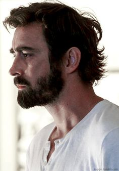 Lee Pace as Joe McMillan, Halt and Catch Fire S3_Such a great season!  Can't wait for S4!