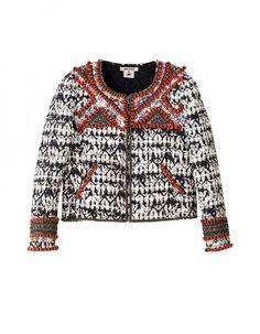 Isabel Marant pour H&M - En exclusivité : les 4 premières pièces de la collection Isabel Marant pour H&M !