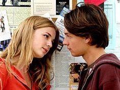 Amy and Ephram - Everwood