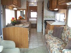 2004 Coachmen Liberty Edition RV Class A 30 Foot Great Tiny Home