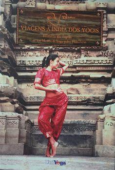 DeRose - Viagens à Índia dos yôgis