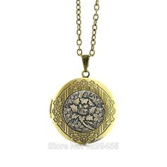 William Morris Grey and Cream Flower circa 1870  Hand Crafted Pendant   Art Nouveau Arts and Crafts Necklace locket pendant N621-in Pendant Necklaces from Jewelry & Accessories on Aliexpress.com | Alibaba Group