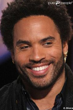 Lenny Kravitz, another talented, soulful, and funkadelic musical artist.