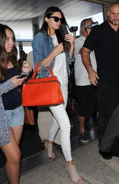 Kendall Jenner Street Style: See Her 20 Best Looks   StyleCaster